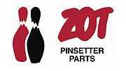 ZOT Pinsetter Parts Inc Logo